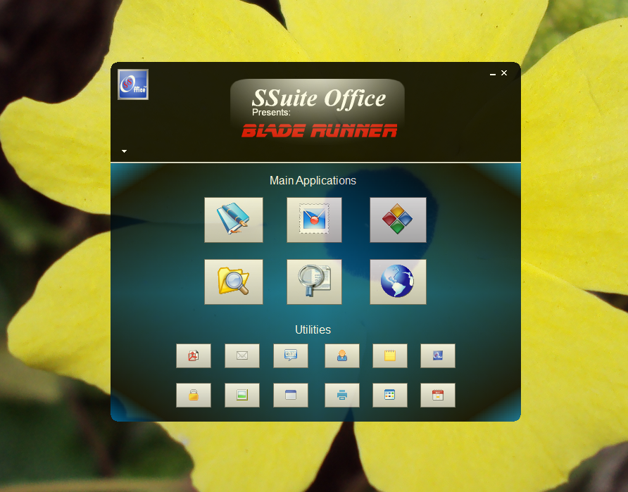 Windows 7 SSuite Office Blade Runner 3.0 full