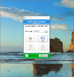 Voip PC Phone LAN Chat - SSuite Office Software | A voice only Voip